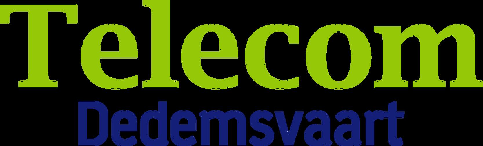 Telecom Dedemsvaart Logo