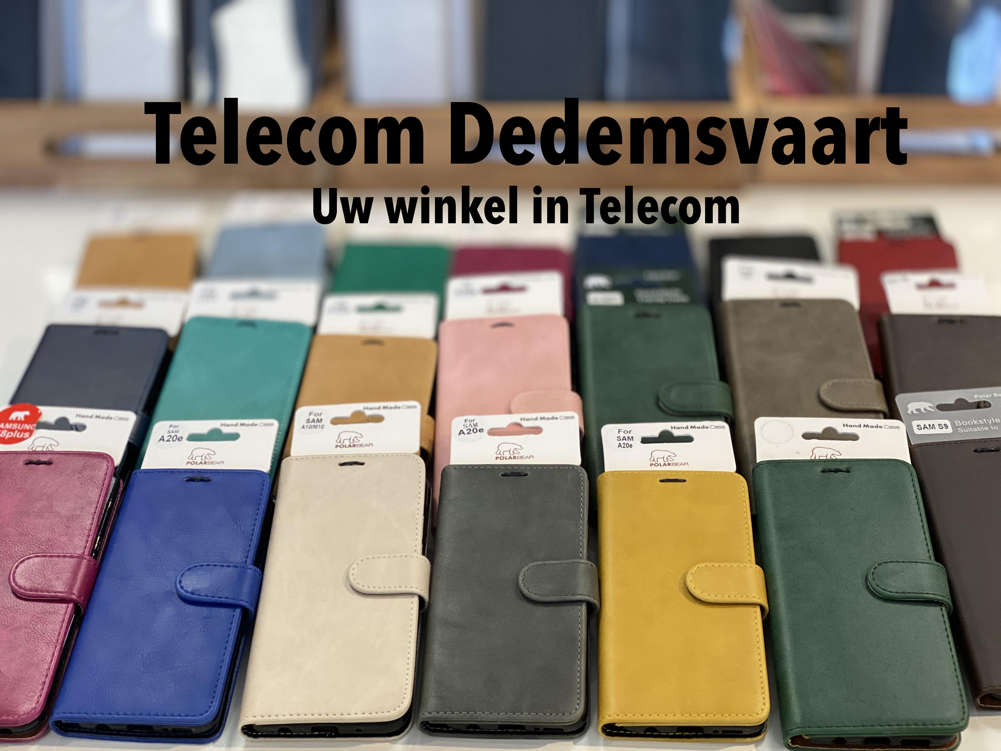 Telecom Dedemsvaart